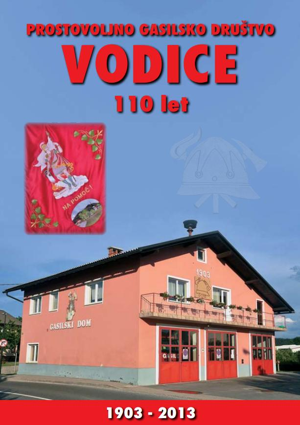 Zbornik PGD Vodice 1903-2013