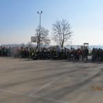 2014 03 17 Evakuacija šole