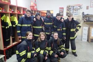 18.2.2016 Tečaj gasilec- pripravnik