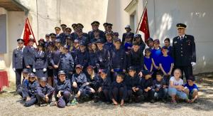 6.5.2018 Florjanova maša na Šmarni gori