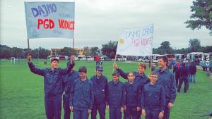 22.9.2018 Državno gasilsko tekmovanje mladine