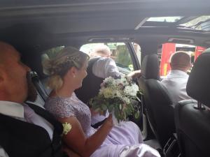 13.7.2019 Poroka našega člana Janeza Rožiča