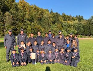 12.10.2019 Regijsko tekmovanje mladine v Tacnu