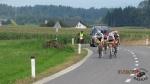 2014 08 31 Svetovno prvenstvo amaterskih kolesarjev - redarstvo.JPG