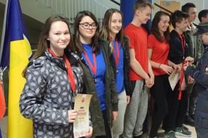 4.3.2017 Občinski kviz mladine v OŠ Vodice