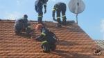 2014 07 01 Prekrivanje strehe.JPG